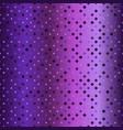 glowing diamond pattern seamless vector image vector image