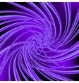 Curve vortex vector image