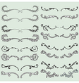 Decorative Element design vector image vector image
