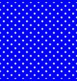 ppolka seamless geometric pattern holiday vector image vector image