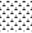 businessman avatar pattern vector image vector image