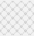 augmented reality minimal seamless pattern vector image