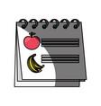 calendar nutrition plan