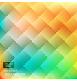 colorful background pattern vector image vector image