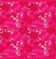 madrid creative pattern vector image