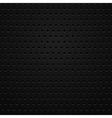 Seamless carbon fiber texture vector image