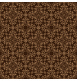 Vintage design wallpaper background vector image
