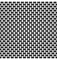 dominoes geometric seamless pattern vector image