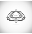 Logo design elements template vector image vector image