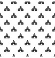 chapel pattern seamless vector image vector image