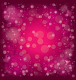 abstract background bokeh vector image