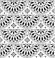mexican folk art seamless geometric pattern vector image