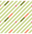 Seamless geometric stripy pattern Texture of vector image vector image