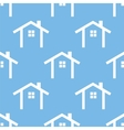Home seamless pattern
