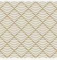 modern luxury stylish geometric textures with vector image vector image
