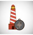 Travel icon design vector image vector image
