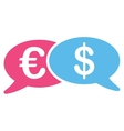 Banking Transactions Icon from Commerce Set vector image vector image