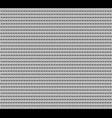 monochrome herringbone decorative pattern vector image vector image
