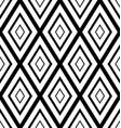 rhombs diamonds repeatable pattern background art vector image vector image