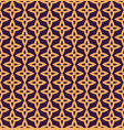 Seamless pattern modern stylish abstract texture