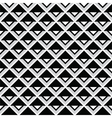 Tribal aztec abstract squares seamless pattern vector image vector image