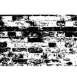 Grunge TextureGrunge Background Bricks Texture vector image vector image