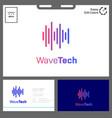 logo letter cs hexagonal for technology concept vector image vector image