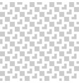 tile grey and white pattern or background vector image vector image