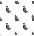 car seatcar single icon in monochrome style vector image vector image