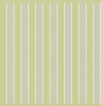 golden platinum color stripes seamless pattern vector image vector image