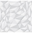 polygonal low poly abstract mosaic background vector image