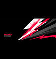 sports background in abstract geometric shapes