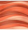 Line background vector image
