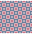 seamless geometric pattern for beautiful vector image vector image