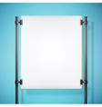 board vector image vector image
