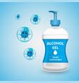 alcohol gel hand sanitizer design antiseptic gel