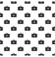 aid kit pattern seamless vector image
