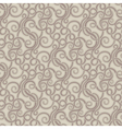 brown wallpaper vector image vector image