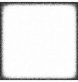Grunge frame iullustration vector image vector image