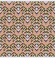 memphis pattern vector image vector image