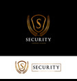 Luxury logo crests logo logo design for hotel