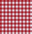 table cloth vector image vector image