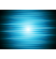 Vibrant abstract stripes vector image vector image