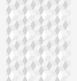 gray rhombus seamless vector image