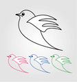 Dove- the symbol of peace