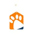 pets shop vector image vector image