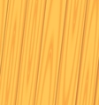 Realistic wooden texture with boards vector image vector image