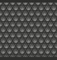 high-tech style seamless texture vector image vector image