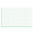 ratings line graph line chart graph paper printa vector image vector image