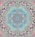 mosaic art pattern mosaic image vector image
